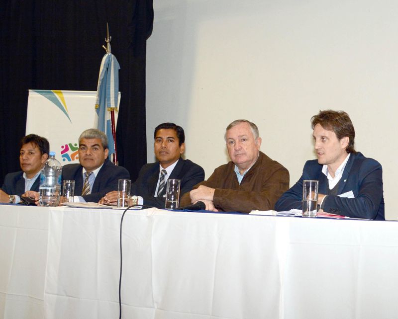 Consejo provincial de DDHH
